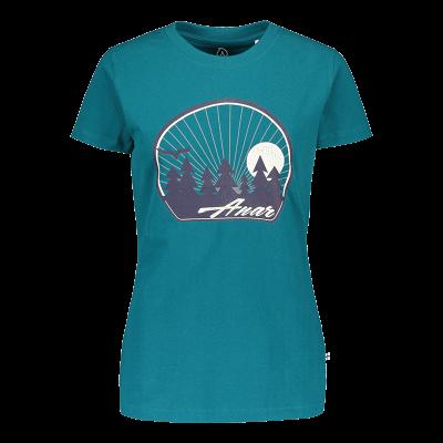 Anar Baidi naisten t-paita