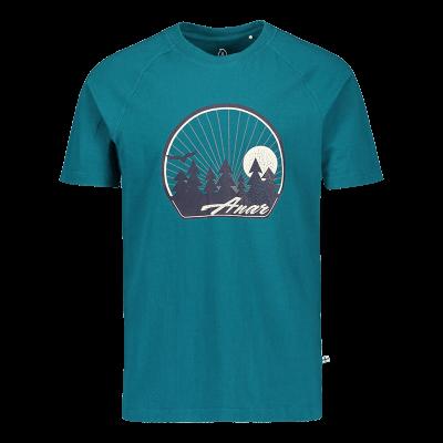Anar Baidi miesten t-paita
