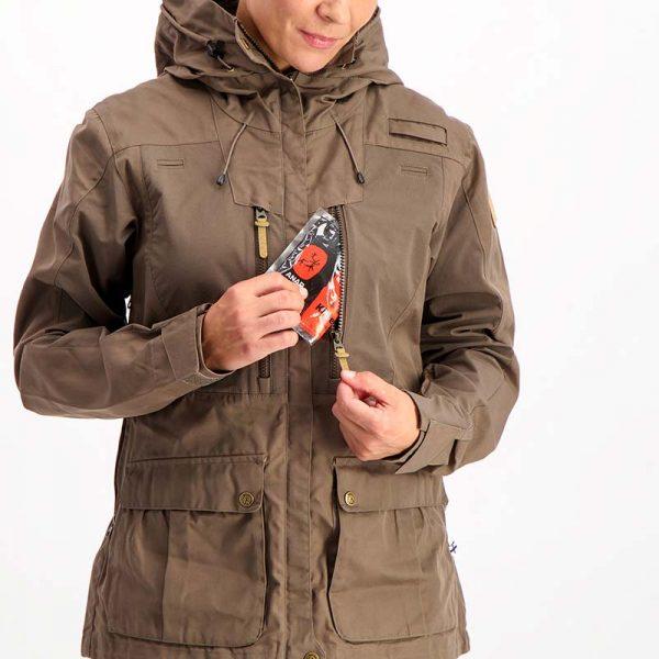 Anar Garra naisten takki