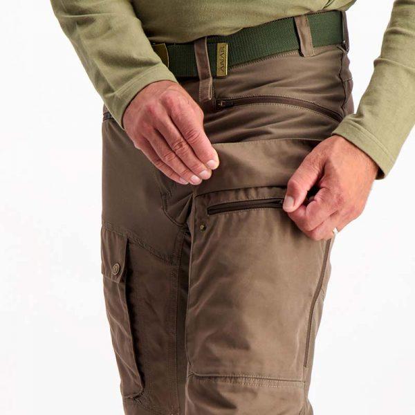 Anar Garra miesten housut
